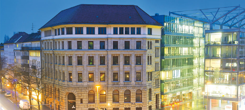 Hannover: Hotel Aegidientorplatz