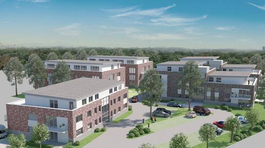 Hanseatic Group verkauft Wohnprojekt in Stade