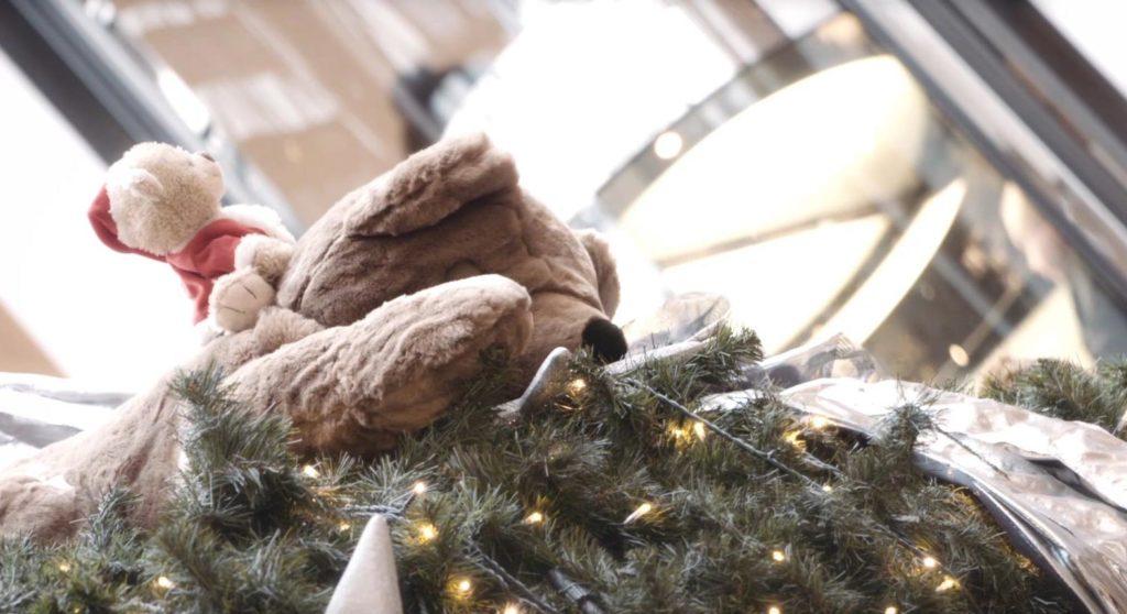 Weihnachten in der Königs-Galerie