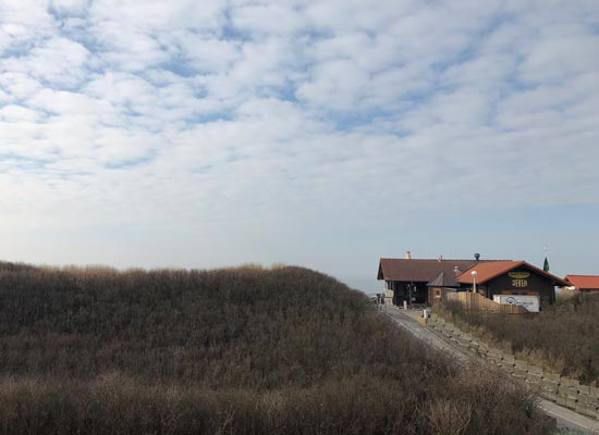 Haus Westerland Sylt Hanseatic Group