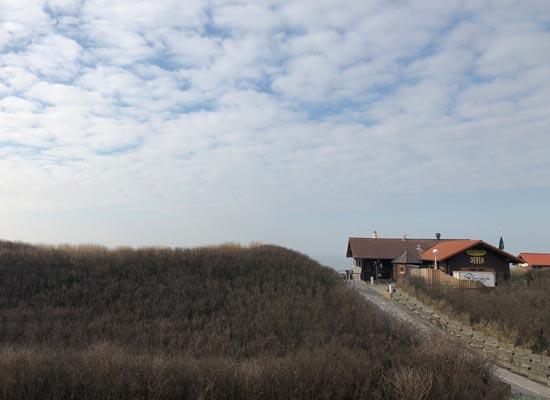 Haus Westerland auf Sylt