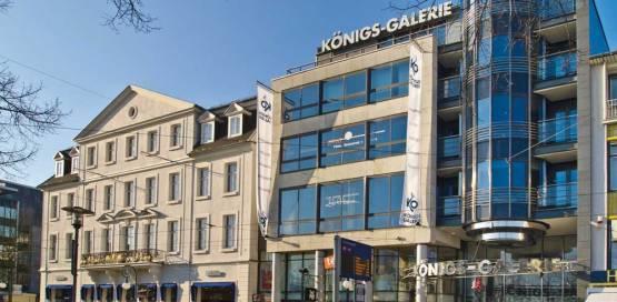 Königs-Galerie Kassel