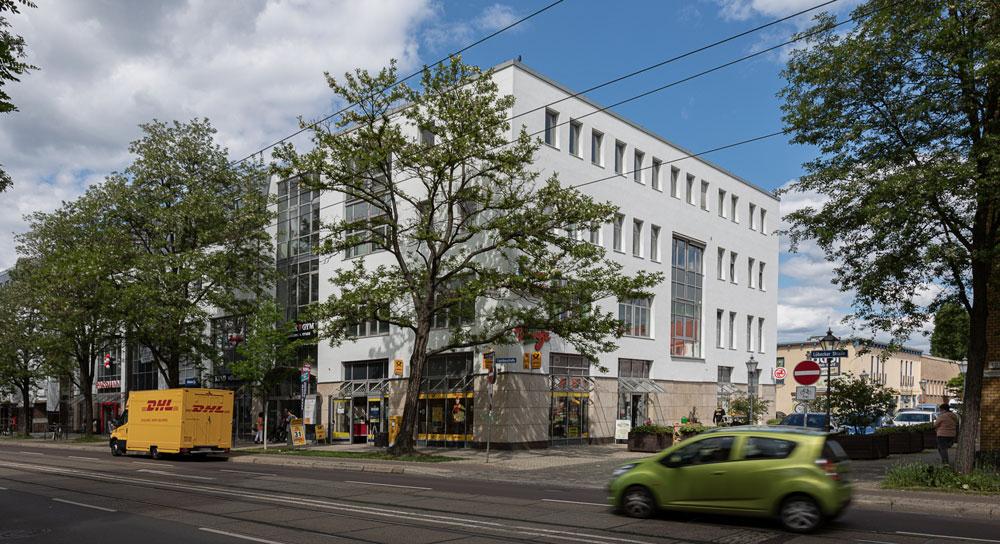 Quartiersentwicklung