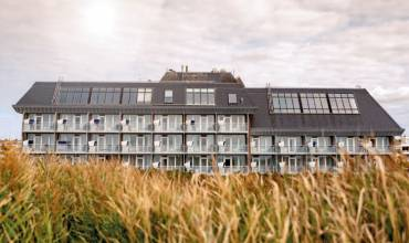 April 2019: Wyn – Strandhotel Sylt
