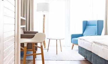April 2019: Wyn – Strandhotel Sylt