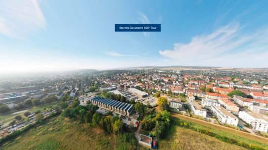 August 2019: Hanseatic Group startet 360° Plattform