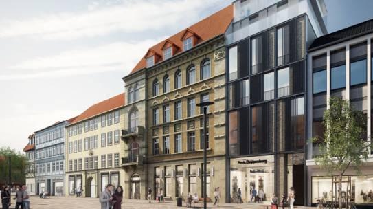 Februar 2021: Neue Innenstadtkonzepte & support your local